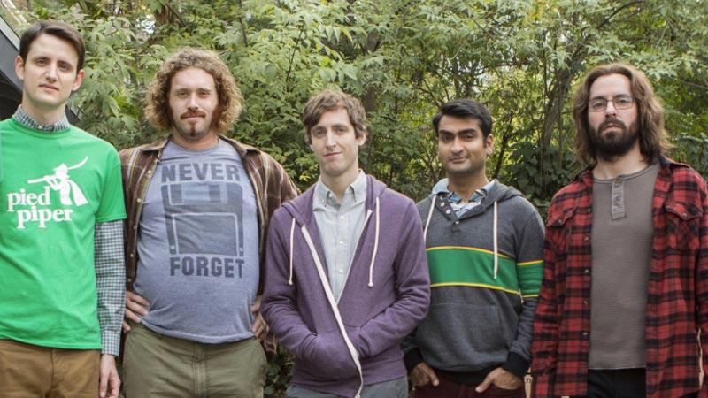 Silicon Valley Season 5 Cast