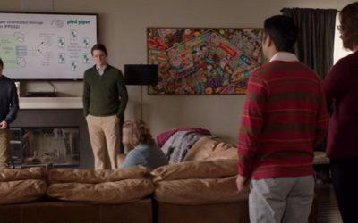 Silicon Valley Episode