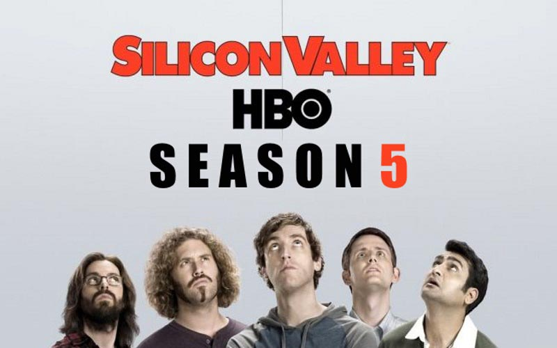 Silicon Valley Season 5 Release Date