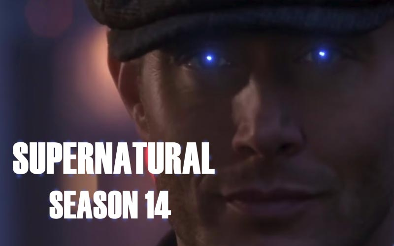 Supernatural Season 14 Quide