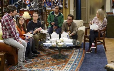 What to expect in The Big Bang Theory season 12