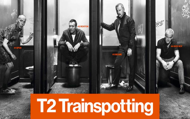 Trainspotting 2017