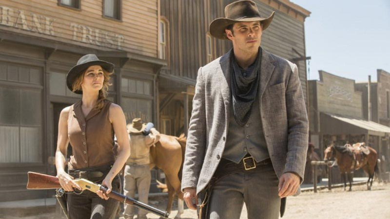 Westworld Season 2 release date